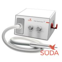 Педикюрный аппарат с пылеосом SUDA Pedo Sprint Eco SP