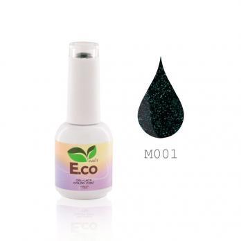 "M001 Гель-лак для ногтей E.Co Nails коллекция ""Mystery"""