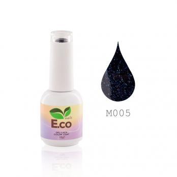 "M005 Гель-лак для ногтей E.Co Nails коллекция ""Mystery"""