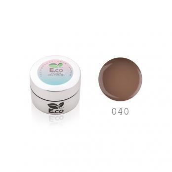 №40 Гель-лак Pudding E.co Nails, 5мл