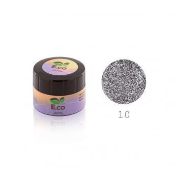 P010 Гель-лак для ногтей E.Co Nails коллекция Platinum, 5мл.