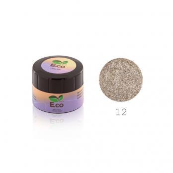 P012 Гель-лак для ногтей E.Co Nails коллекция Platinum, 5мл.