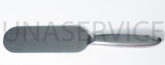 Основа металлическая педикюрная 135 мм*43 мм